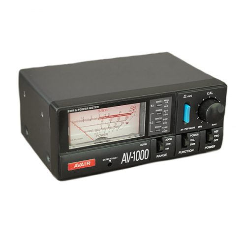 AV – 1000 Avair VSWR Power Meter