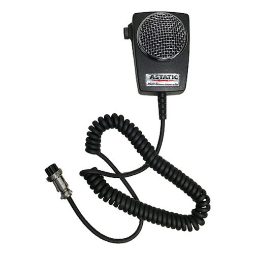 Astatic D104M6B Replacement Microphone