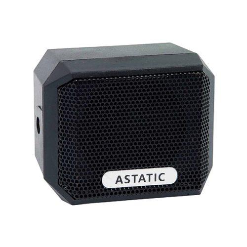 Astatic VS4 Compact Communications Speaker