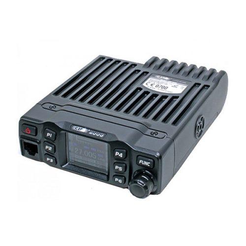 CRT 2000 Mobile CB Transceiver
