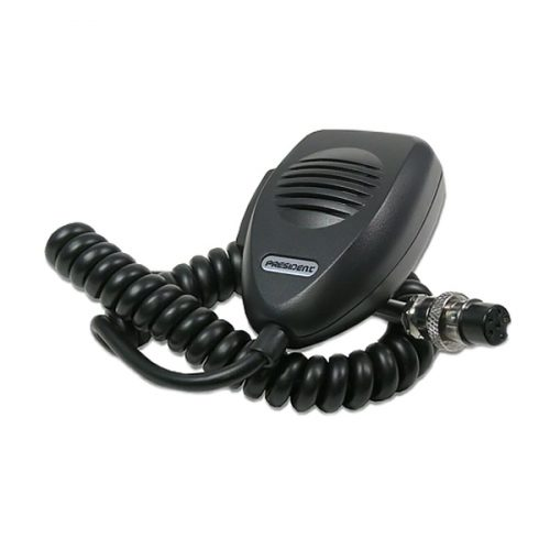 President DNC-520 Replacement Microphones