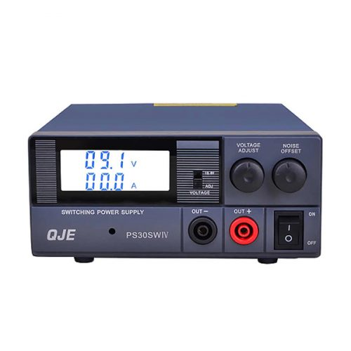 QJE PS30SWIV Switching DC Power Supply