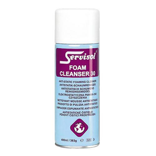 Servisol FC Foam Cleaner