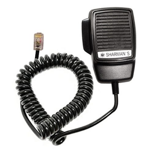 Sharman DM523-P8T8 Dynamic Microphone 8-Pin Tait 8000 Series