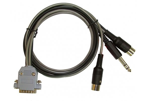 Unicom Data Mode Interface Radio Cable