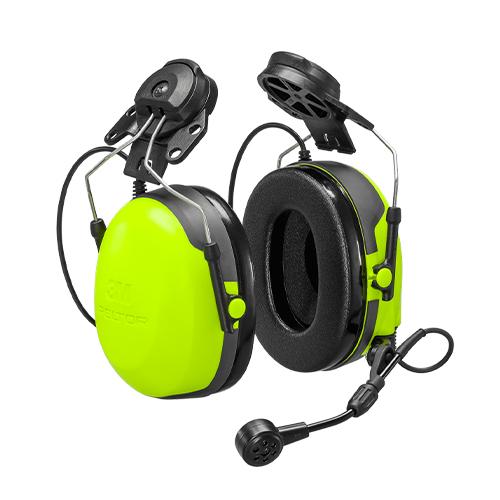 3M Peltor CH-3 FLX2 Communication Headsets