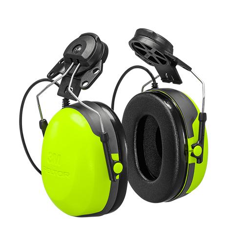 3M Peltor CH-3 FLX2 Listen Only Headsets