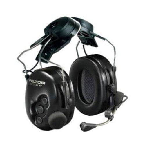 3M Peltor Tactical XP Flex Headsets
