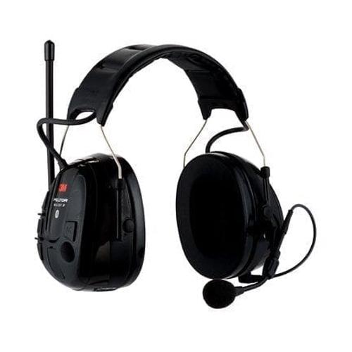 3M Peltor WS Alert XP Headsets