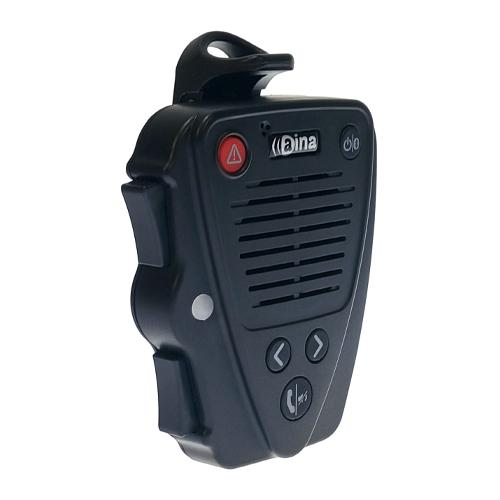 Aina Wireless PTT Voice Responder