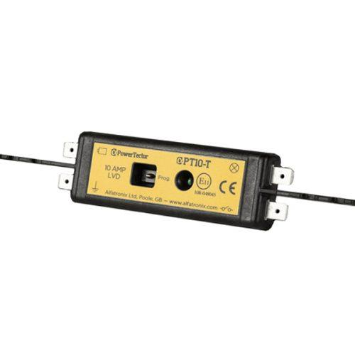 Alfatronix PowerTector Low Voltage Disconnect