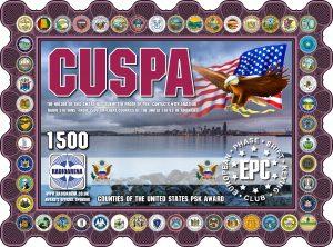 CUSPA 1500