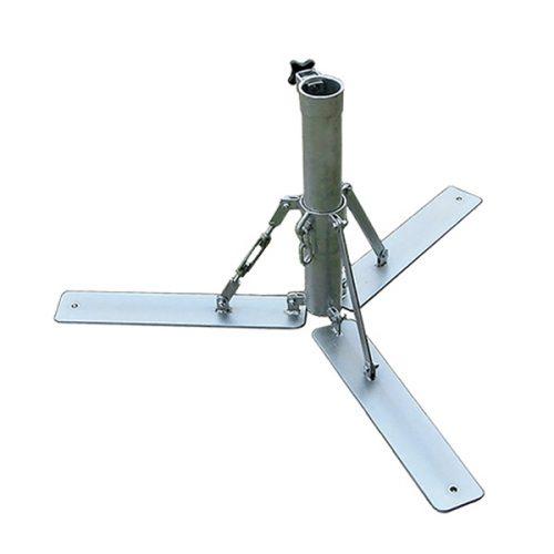 Free Standing 65 – 50 mm Adjustable Tripod