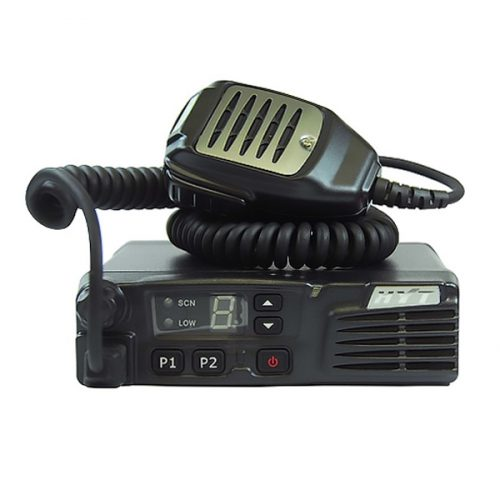 HYT TM-600 UHF 400 – 470 MHz Mobile Transceiver
