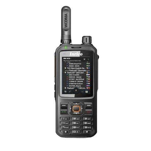 Handheld Network Radios