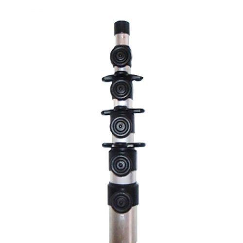 LMA S – Aluminium Portable Telescopic Mast (17'6 Open)