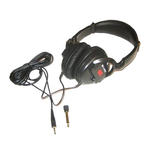 MFJ-392B Headphones
