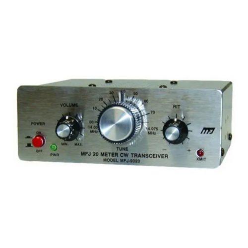 MFJ-9040 40 Meter CW Transceiver