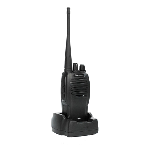 Midland G10 PMR446 Single Transceiver with Charger