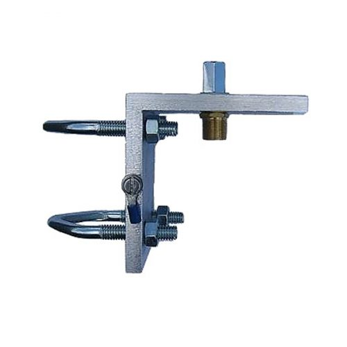 PTM-38 Pole Clamp for Mobile Antenna 3/8 Thread