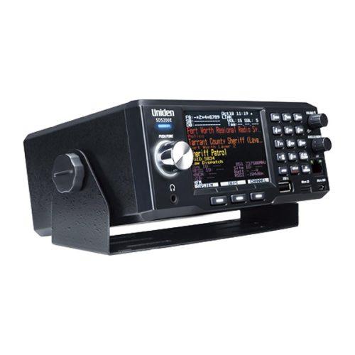 Uniden SDS200E Digital Base / Mobile Scanner