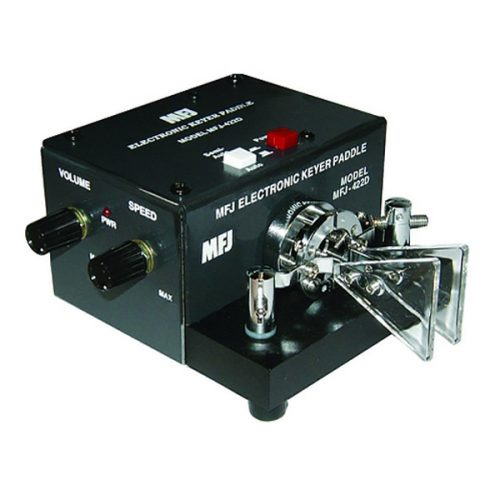 Vectronics VEC-204 Electronic Keyer Paddle