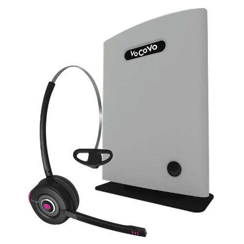 "VoCoVo ""GO"" Communication Headsets"