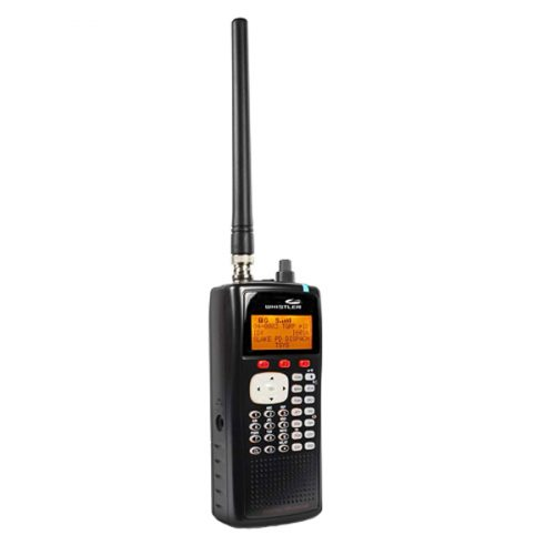Whistler WS1040 Handheld Digital Scanner