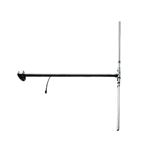 DP-4 4 m Vertical or Horizontal Dipole Antenna