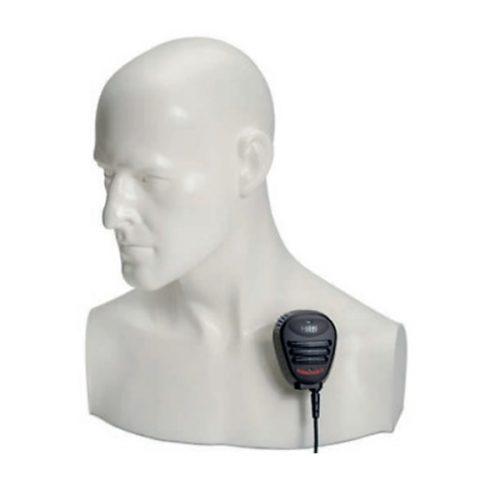 Entel CMP/DT9 ATEX Speaker Microphone