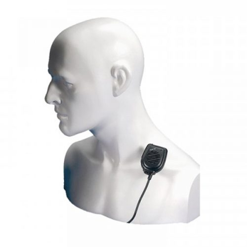 Entel CMP1/450 Pocket Size Lapel Speaker Microphone