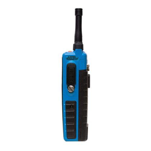 Entel DT585 DTEx DMR Analogue Portable Radio