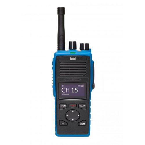 Entel DT844 ATEX VHF Portable Radio