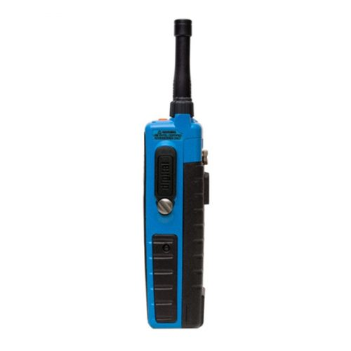 Entel DT882U DTEx DMR Analogue Portable Radio