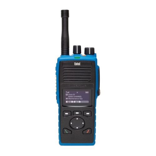 Entel DT885 DTEx DMR Analogue Portable Radio