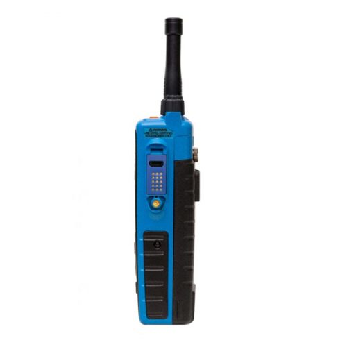 Entel DT942 ATEX VHF Portable Radio
