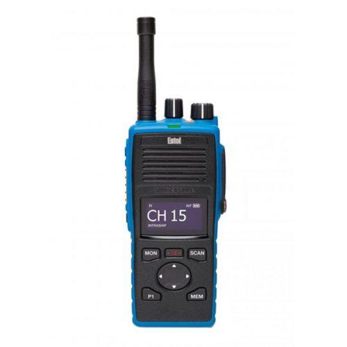 Entel DT944 ATEX VHF Portable Radio
