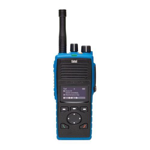 Entel DT985 DTEx DMR Analogue Portable Radio