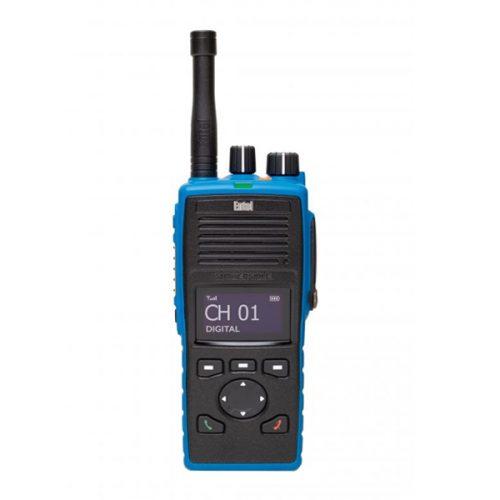 Entel DT985M ATEX UHF Digital Portable Radio