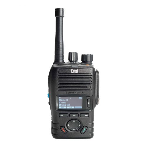 Entel DX446L DMR Digital - License Free Radio