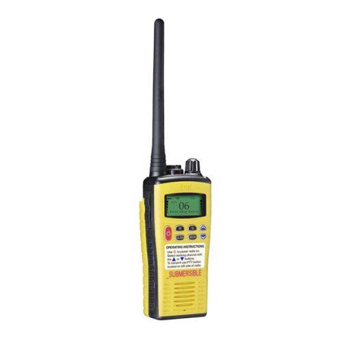 Entel HT649 VHF MED GMDSS Portable Radio