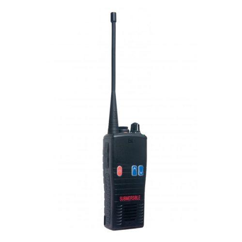 Entel HT722 Analogue Portable Radio