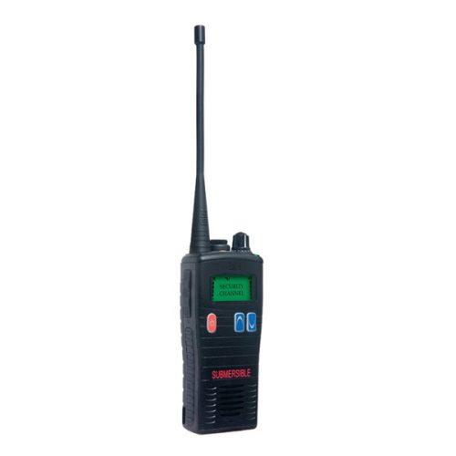 Entel HT723 Analogue Portable Radio