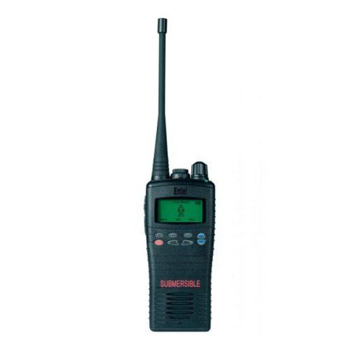 Entel HT725 Analogue Portable Radio