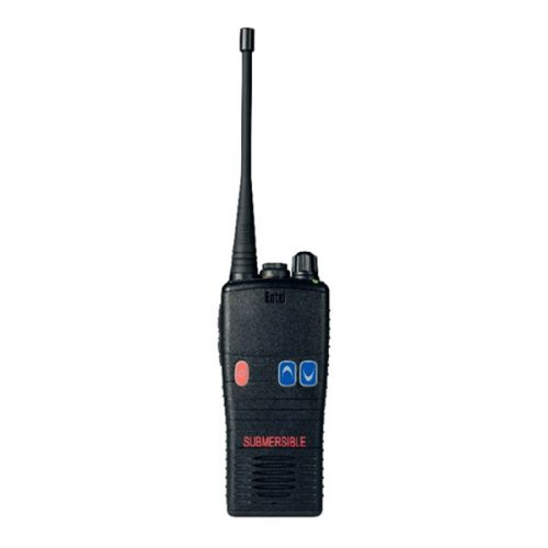 Entel HT782M UHF Analogue Portable Radio