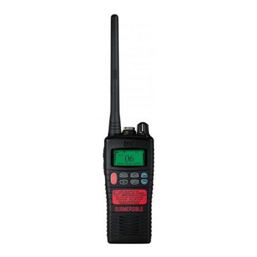 Entel HT844 ATEX VHF Analogue Portable Radio