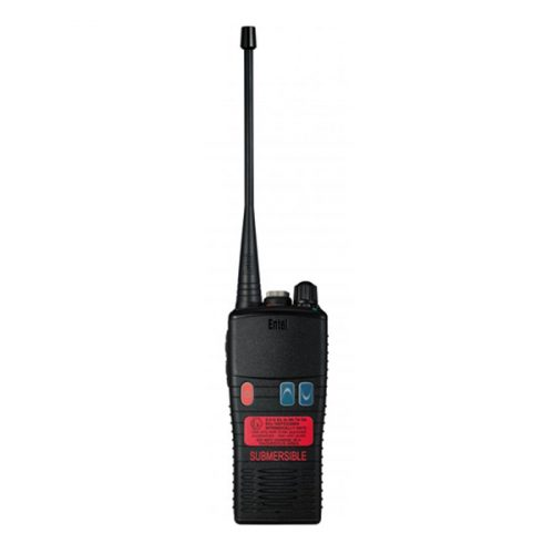 Entel HT942 ATEX VHF Analogue Portable Radio