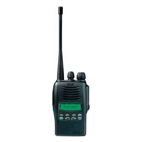 Entel HX495 Analogue Portable Radio