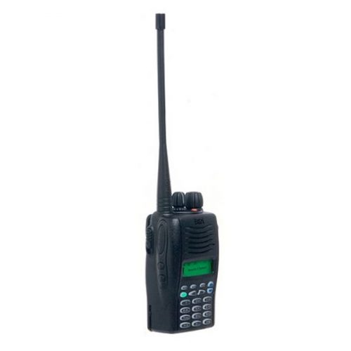 Entel HX496 Analogue Portable Radio