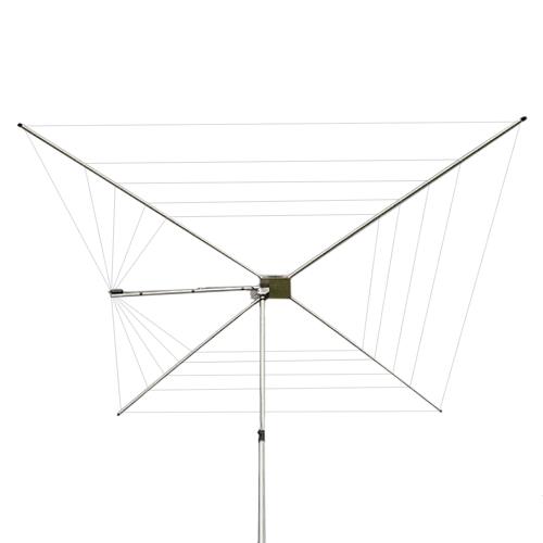 MFJ-1838 Cobweb Antenna